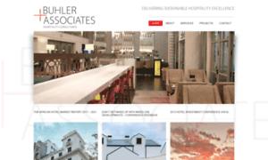 Buhlerassociates.co.za thumbnail
