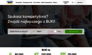 Buki.org.pl thumbnail