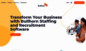 Bullhorn.com thumbnail