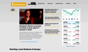 Businessneweurope.eu thumbnail