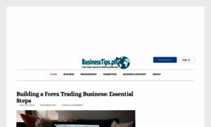 Businesstips.ph thumbnail
