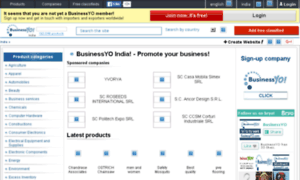 Businessyo.in thumbnail