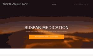 Buspar.opag.info thumbnail