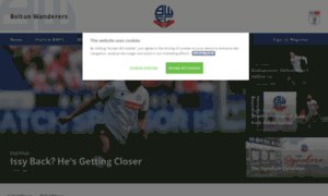 Bwfc.co.uk thumbnail