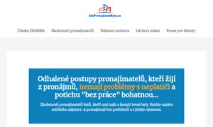 Bytjakoinvestice.cz thumbnail