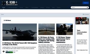 C-130hercules.net thumbnail