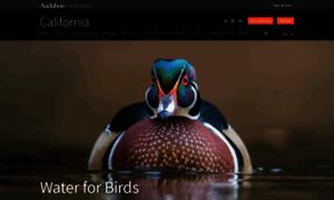 Ca.audubon.org thumbnail