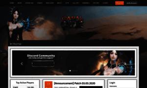 Cabal.one thumbnail