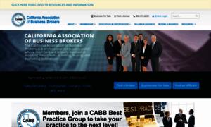 Cabb.org thumbnail