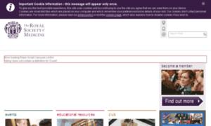 Caciwebsite-dev.rsm.ac.uk thumbnail