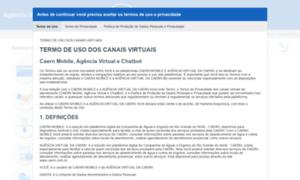Caern.rn.gov.br thumbnail