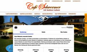 Cafe-schwermer.de thumbnail