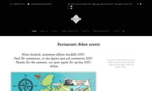 Cafearken.fi thumbnail
