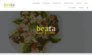 Cafebeata.cz thumbnail