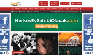 Cafesiyaset.com.tr thumbnail