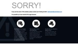 Calcio4arab.com thumbnail