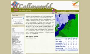 Callaworld.nl thumbnail