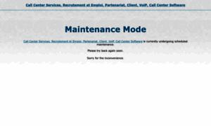 Callcenter.tn thumbnail