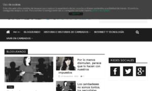 Cambados.org.es thumbnail