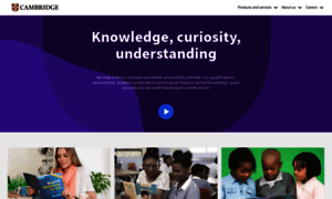 Cambridge.org thumbnail