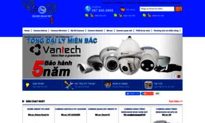 Cameramienbac.com.vn thumbnail