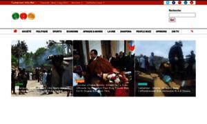Cameroon-info.net thumbnail