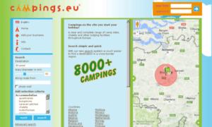 Campings.eu thumbnail