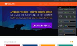 Canaldafoto.com.br thumbnail