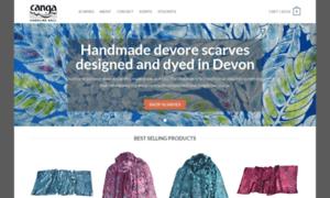Canga.co.uk thumbnail