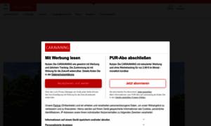 Caravaning.de thumbnail