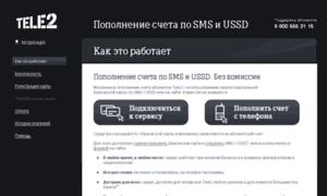 Card.tele2.ru thumbnail