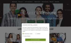 Career-venture.de thumbnail