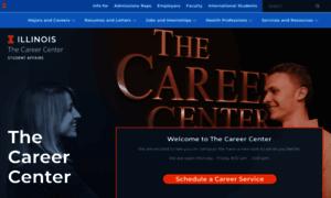 Careercenter.illinois.edu thumbnail