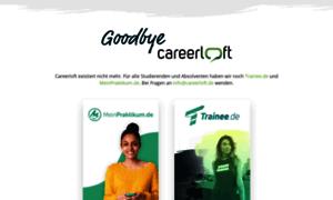 Careerloft.de thumbnail