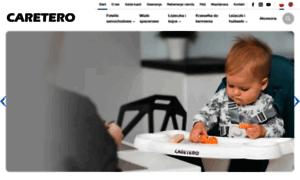 Caretero.pl thumbnail
