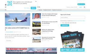 Cargofacts.net thumbnail