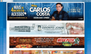 Carloscosta.com.br thumbnail