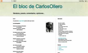 Carlosollero.blogspot.com thumbnail
