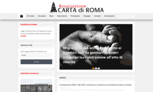 Cartadiroma.org thumbnail