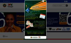 Cartagena.gov.co thumbnail