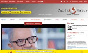 cartamaior.com.br -