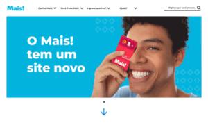 Cartaomais.com.br thumbnail