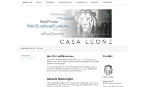 Casaleone.biz thumbnail