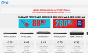 Casiovision.ru thumbnail