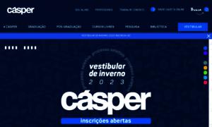 Casperlibero.edu.br thumbnail