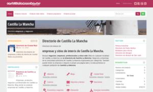 Castillalamancha.ws thumbnail