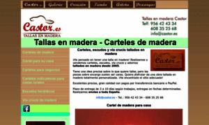 Castor.es thumbnail