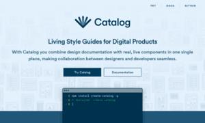 Catalog.style thumbnail