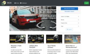 Catalogue.bgautomotive.co.uk thumbnail