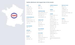 Catalogues.cora.fr thumbnail